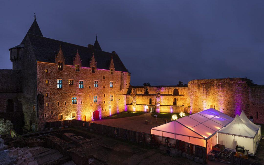 Soirée de Gala en Bretagne